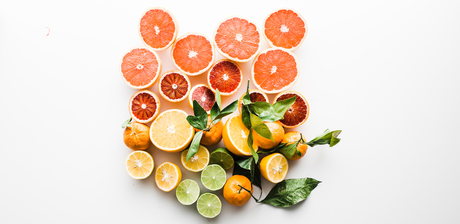 citrus fragance